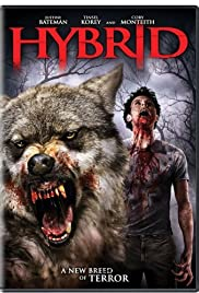 Hybrid (2007) Poster - Movie Forum, Cast, Reviews