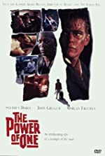 The Power of One(1992)