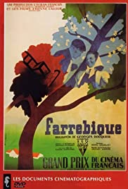 Farrebique ou Les quatre saisons (1946) Poster - Movie Forum, Cast, Reviews