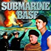 Alan Baxter and Eric Blore in Submarine Base (1943)