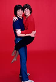 Joanie Loves Chachi Poster - TV Show Forum, Cast, Reviews