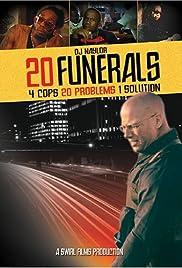 20 Funerals(2004) Poster - Movie Forum, Cast, Reviews