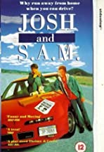 Josh and S.A.M.