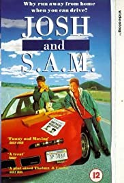 Josh and S.A.M. Poster