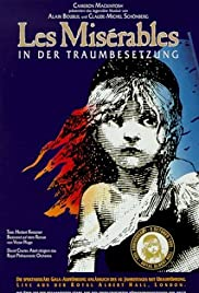 great performances les miserables in concert tv episode imdb les miserables in concert poster