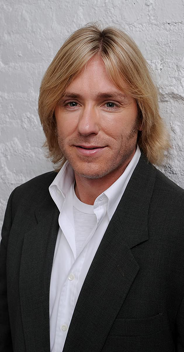 ron eldard height