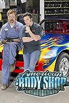 Image of American Body Shop