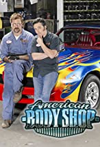 Primary image for American Body Shop