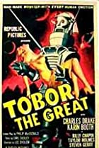 Image of Tobor the Great