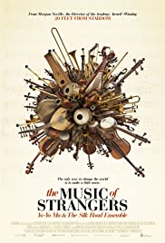 The Music of Strangers (2015) Poster - Movie Forum, Cast, Reviews