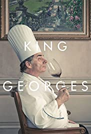 King Georges(2015) Poster - Movie Forum, Cast, Reviews