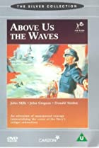 Image of Above Us the Waves