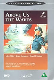 Above Us the Waves Poster