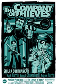 The Company of Thieves Poster