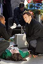 Image of CSI: NY: All in the Family