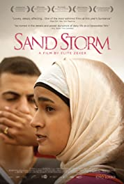 Sand Storm poster