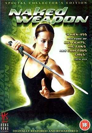 Naked Weapon (2002)  Download on Vidmate