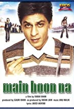 Primary image for Main Hoon Na