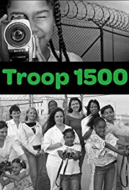 Troop 1500 Poster