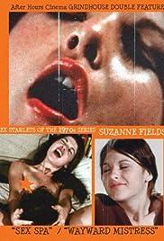 The Wayward Mistress Poster