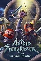 Image of Astrid Silverlock