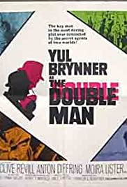 The Double Man (1967) Poster - Movie Forum, Cast, Reviews