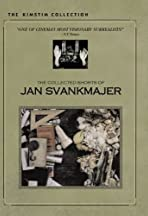 The Collected Shorts of Jan Svankmajer: The Early Years Vol. 1