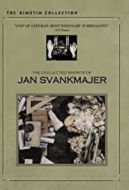 The Collected Shorts of Jan Svankmajer: The Early Years Vol. 1 Poster