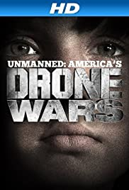 Unmanned: America's Drone Wars Poster