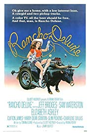 Rancho Deluxe(1975) Poster - Movie Forum, Cast, Reviews