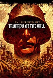 Triumph of the Will (1935) Poster - Movie Forum, Cast, Reviews