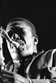 Chasing Trane: John Coltrane Feature Documentary Poster