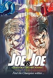 Joe vs. Joe Vol. 4-6 Poster