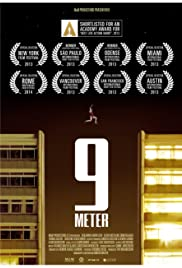 9 meter (2012) Poster - Movie Forum, Cast, Reviews