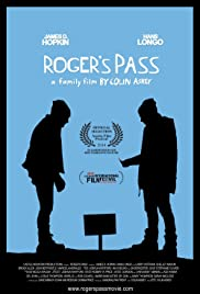 Roger's Pass Poster