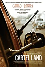 Cartel Land(2015)
