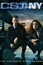Image of CSI: NY: Blood, Sweat and Tears