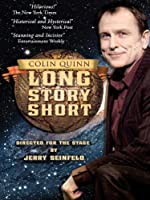 Colin Quinn Long Story Short(2011)
