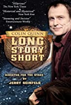 Primary image for Colin Quinn: Long Story Short