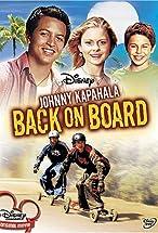 Primary image for Johnny Kapahala: Back on Board