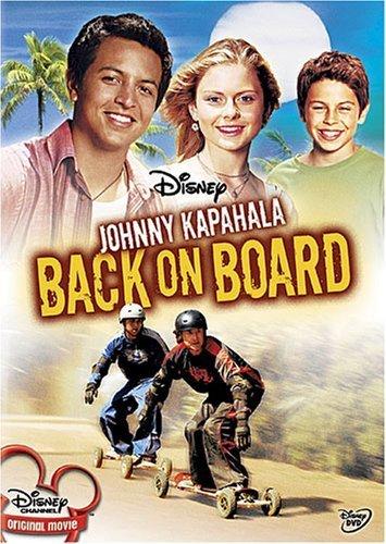 image Johnny Kapahala: Back on Board (2007) (TV) Watch Full Movie Free Online