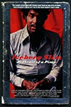 Image of Iceberg Slim: Portrait of a Pimp