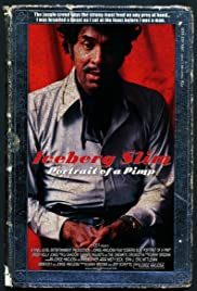 Iceberg Slim: Portrait of a Pimp (2012) Poster - Movie Forum, Cast, Reviews