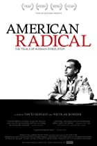 Image of American Radical: The Trials of Norman Finkelstein