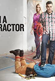 Catch a Contractor Poster - TV Show Forum, Cast, Reviews