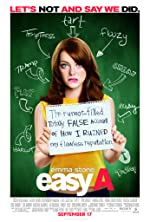 Easy A(2010)