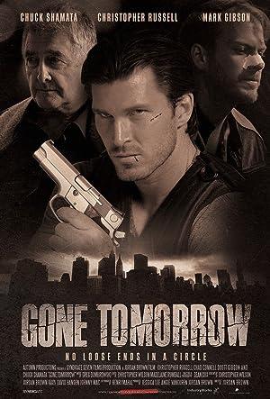 Gone Tomorrow (2015)