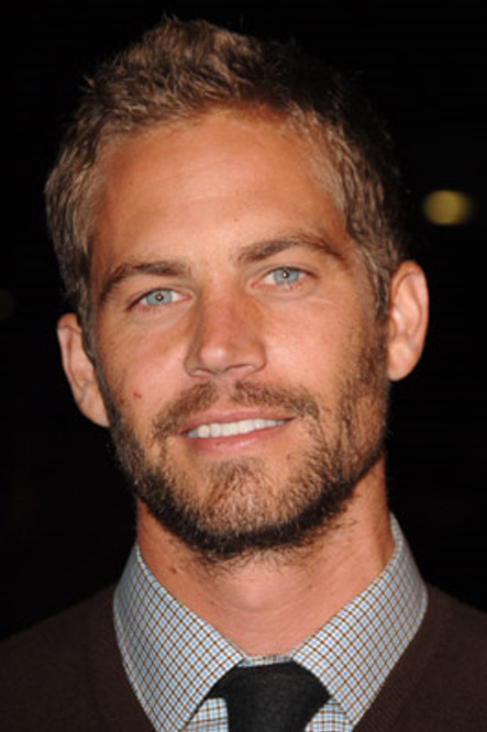 Paul Walker at Flags of Our Fathers (2006)