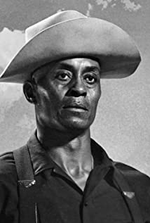 Woody Strode Picture