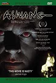 Aswang (1994) Poster - Movie Forum, Cast, Reviews